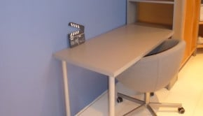 billy linnmon desk