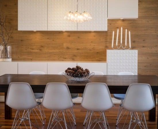 TUNDRA Floor to Wall panel