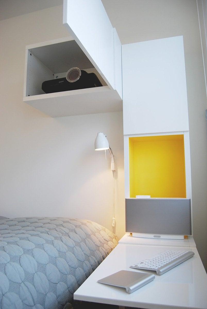 Ikea Kitchen Cabinets Bedroom