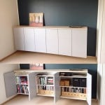 IKEA METOD sideboard