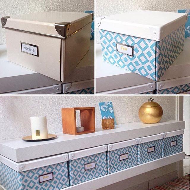 instafav october 39 s best ikea hacks on instagram ikea hackers ikea hackers. Black Bedroom Furniture Sets. Home Design Ideas
