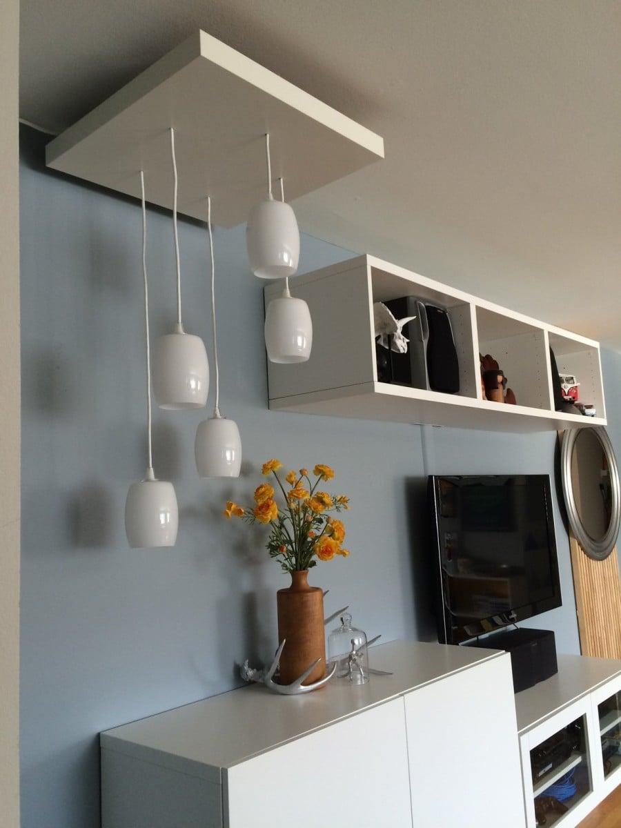 Awesome Franken Fixture For Tiered Pendant Lighting Ikea Hackers Download Free Architecture Designs Intelgarnamadebymaigaardcom
