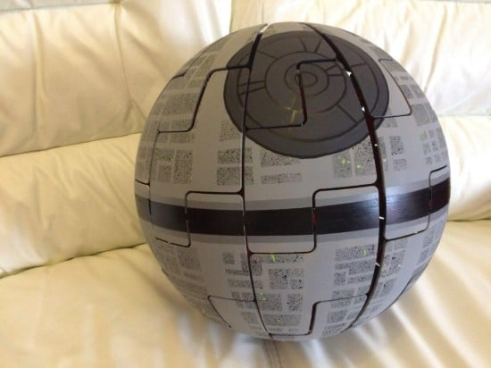 IKEA PS 2014 Death Star Hack