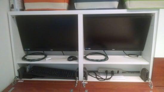 Monitors_Stored