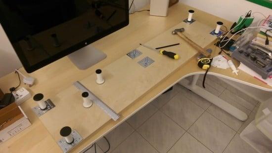IKEA Capita Monitor Stand