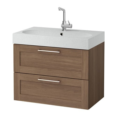 Hackers Help Can You Hack The Godmorgon Bath Vanity For
