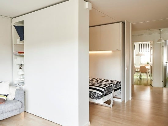 Ikea Wants To Make Walls Movable Ikea Hackers Ikea Hackers