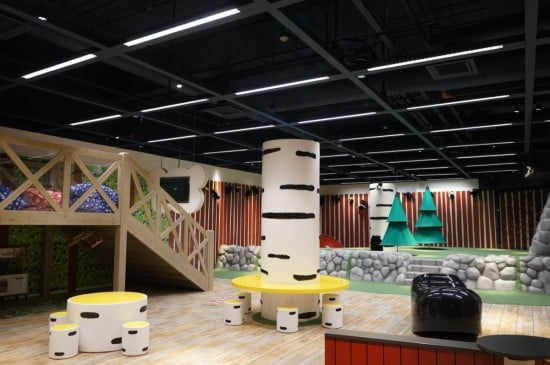 IKEA Cheras Smaland