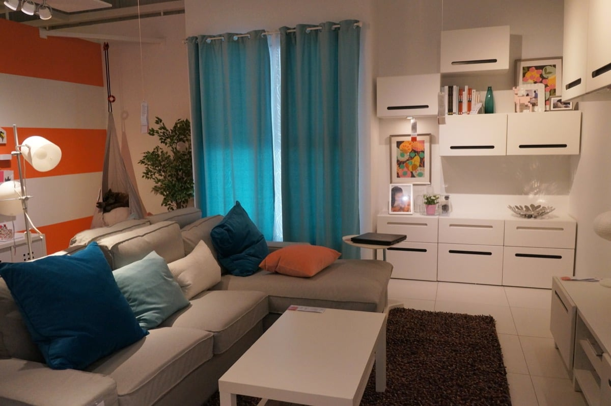 ikea hacking in ikea cheras plus win a r skog cart i. Black Bedroom Furniture Sets. Home Design Ideas