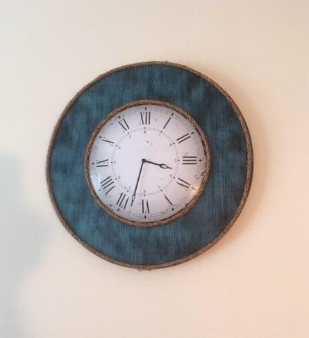 bitnik clock