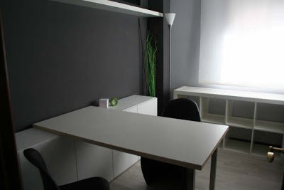 PAX closet for workstation?