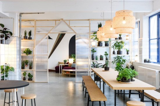 Space10 IKEA innovation lab