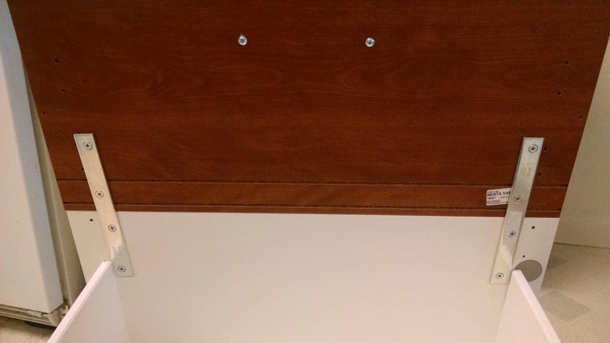 Ikea Drawer Slides Instructions