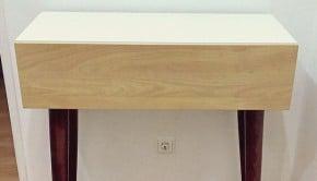 mid century IKEA metod