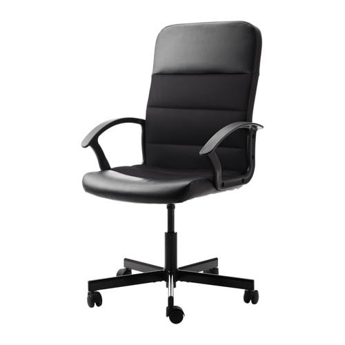 FINGAL swivel chair