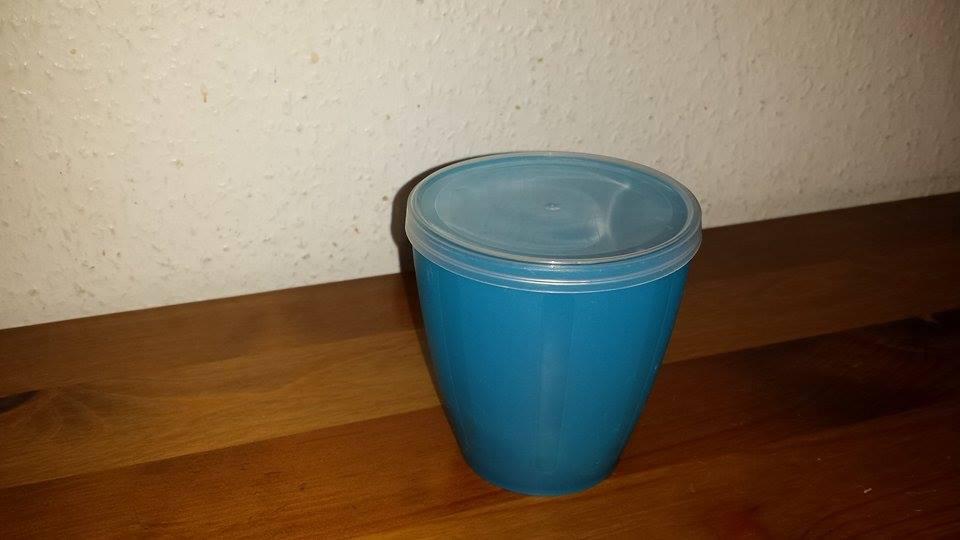 Idea The Lid Of Pringles Chips On Ikea Kalas Plastic Cups