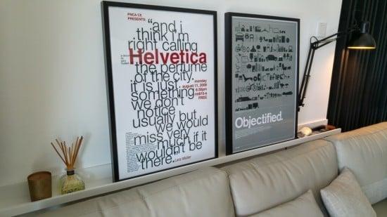 Custom long length IKEA MOSSLANDA picture ledge hack