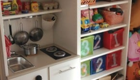 BESTA kids kitchen