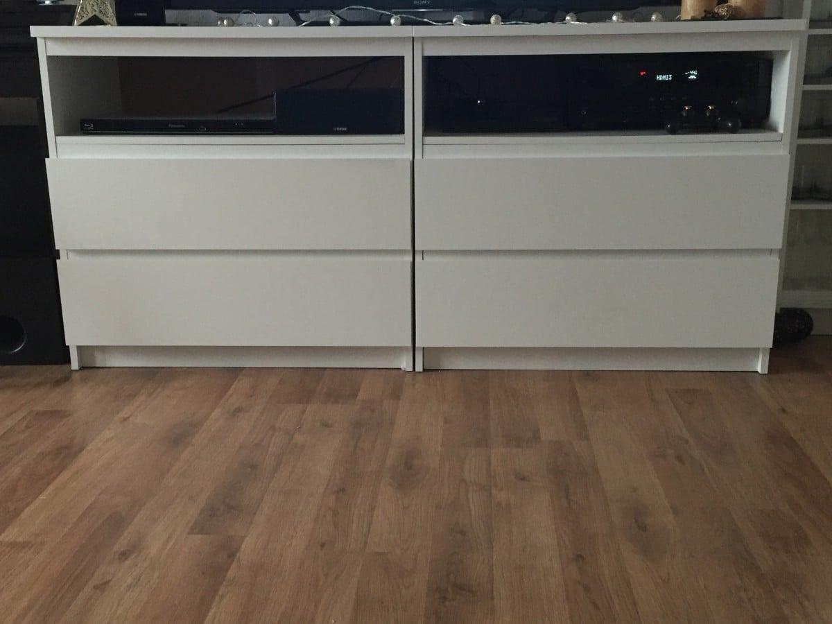 Fernseh Sideboard Ikea