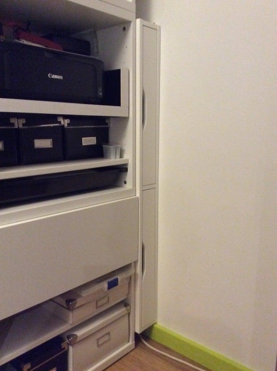 ikea ekby alex tool cabinets - Tool Cabinets
