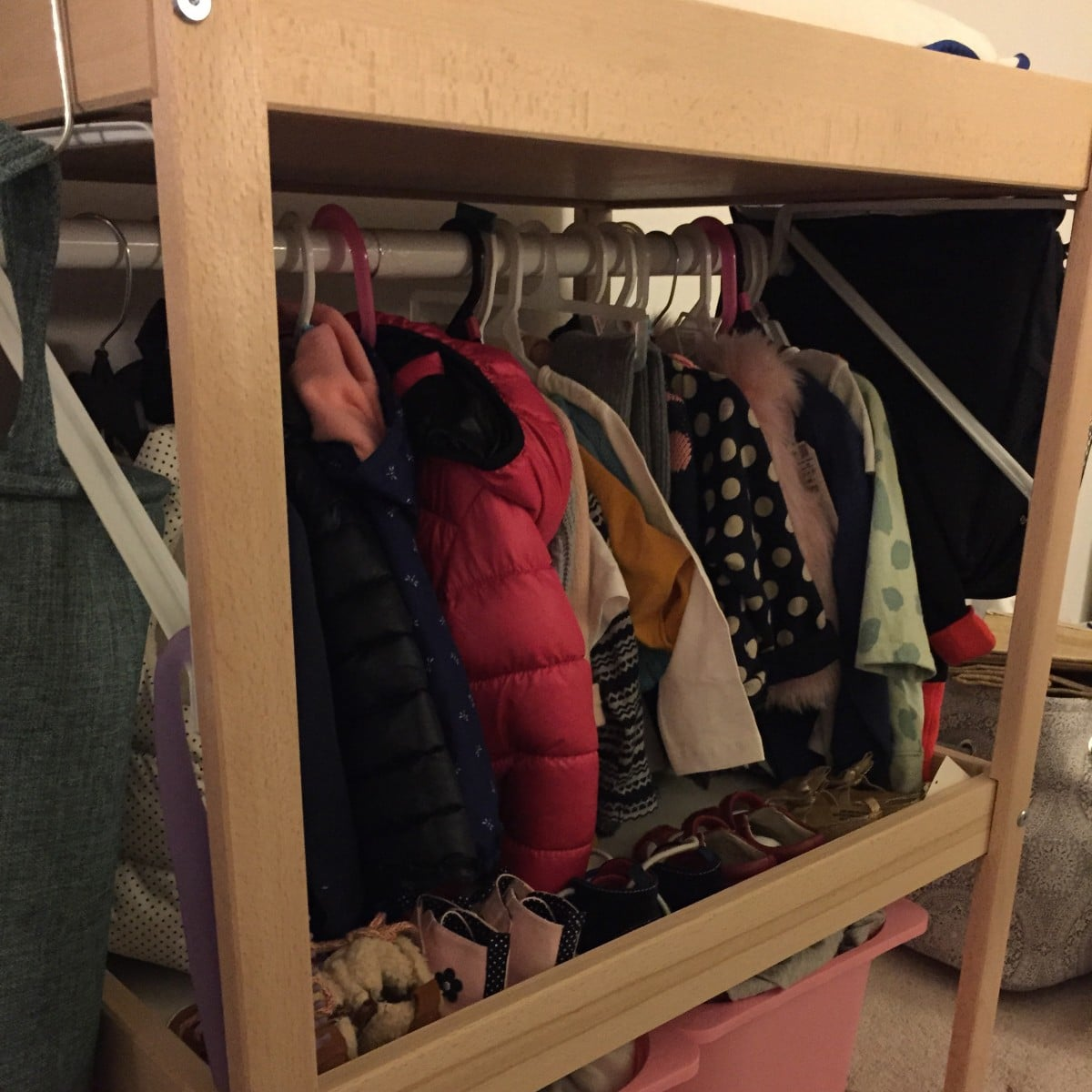 Changing Tables Archives Ikea Hackers