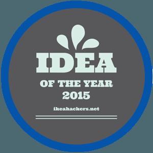 IKEA Idea of 2015