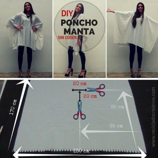 IKEA POLARVIDE Blanket Coat
