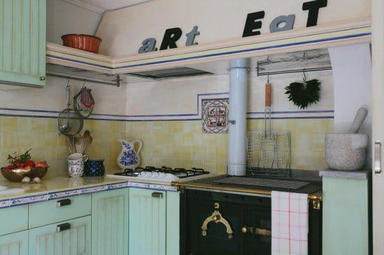 IKEA Stat kitchen's makeover