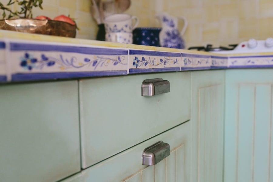 The Ikea Stat Kitchen Madeover Into An Italian Kitchen Ikea Hackers