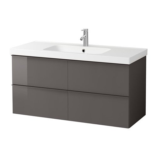 Hackers Help: GODMORGON U2013 Using A Custom Vanity Top With An Off Center Sink