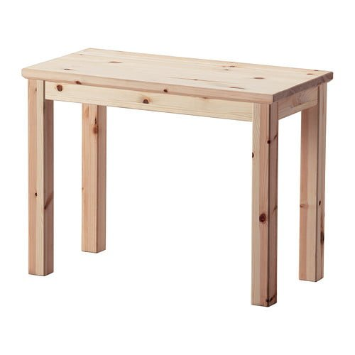 IKEA NORNAS side table