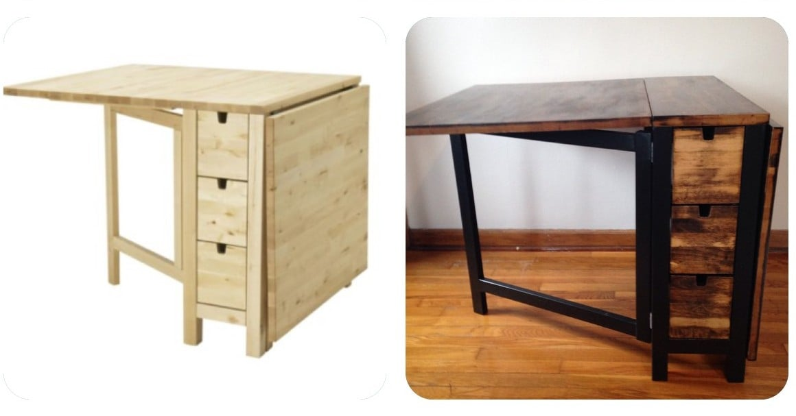 marvelous Norden Table Hack Part - 11: IKEA Hackers