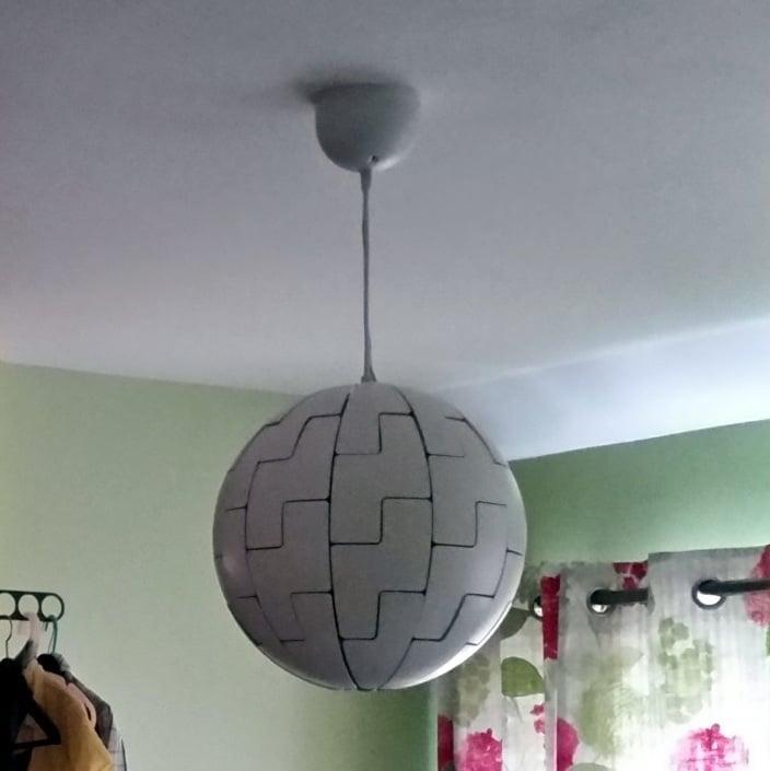 Ikea foto pendant lamp review lamp design ideas ikea ceiling lights review designs aloadofball Gallery