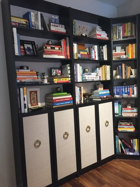 BILLY Bookcase from Casual to Classy