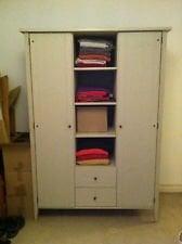 identifying an old wardrobe