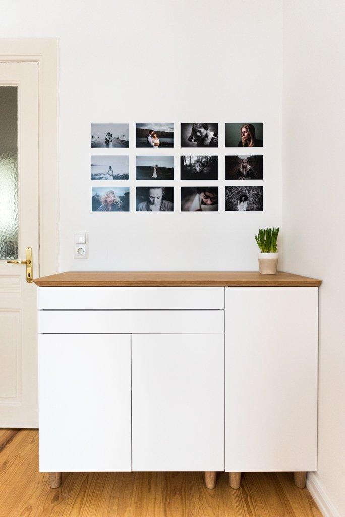 scandinavian bamboo sideboard ikea hackers ikea hackers. Black Bedroom Furniture Sets. Home Design Ideas