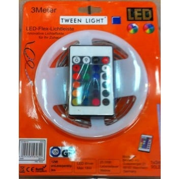 color changing LED