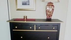 dark chocolate HEMNES