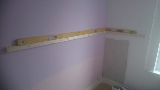PIC OF WALL BATTENS