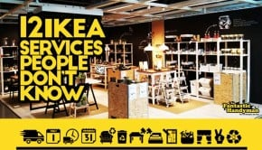 12 Ikea services people are not aware of