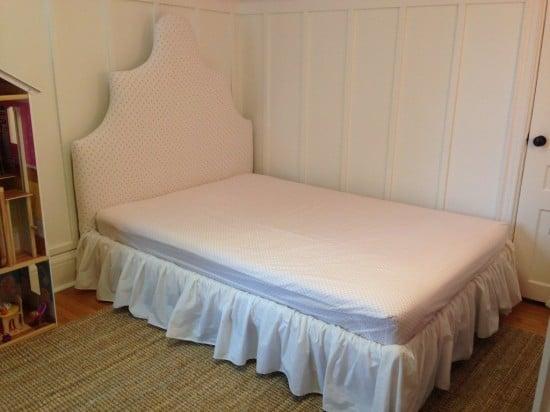 Princess bed done!