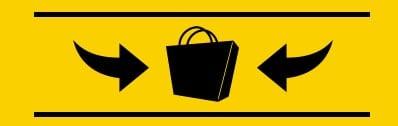 The famous Ikea Bag