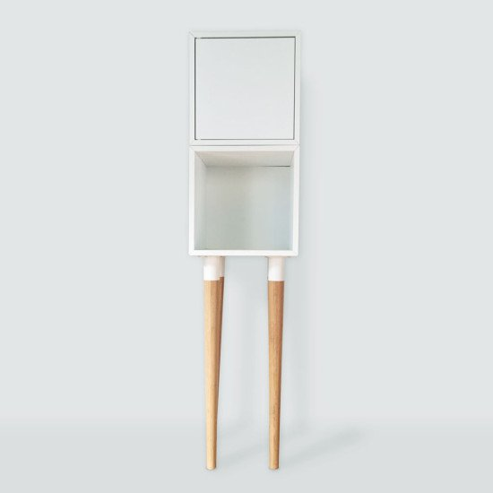 A Valje Cabinet With Long Legs Ikea Hackers Ikea Hackers