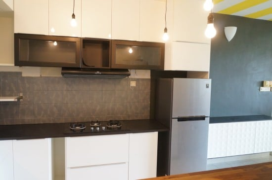 my IKEA Kitchen installation_6