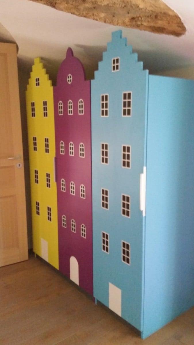 taller pax doors
