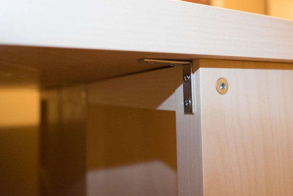 Ikea Kallax Crafting Table Ikea Hackers