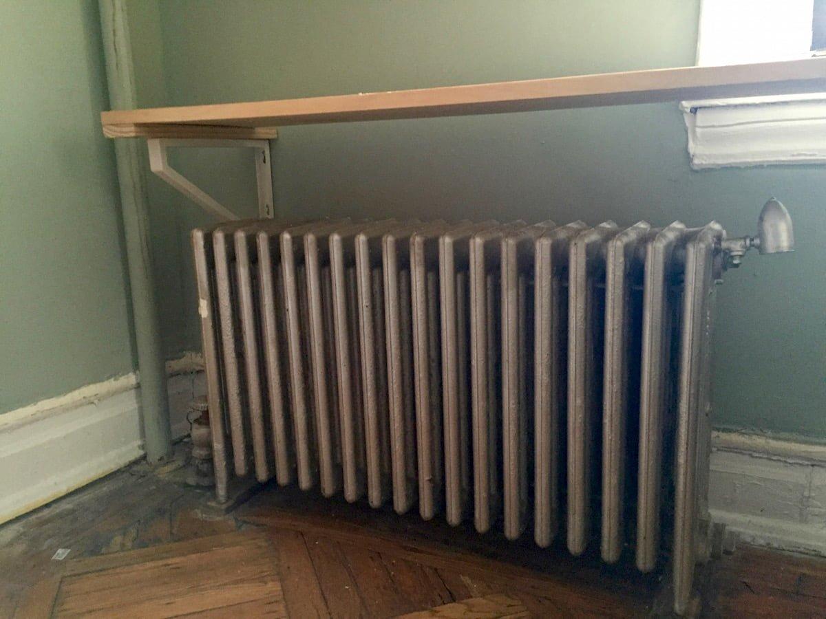 Ekby Lerberg Bracket With Pine Wood Shelf