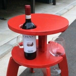 Frosta wine table tn