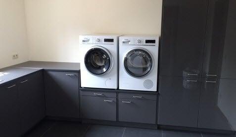 metod laundry room - ikea hackers Ikea Laundry