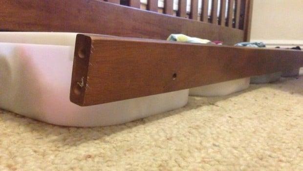 Under crib drawers 1